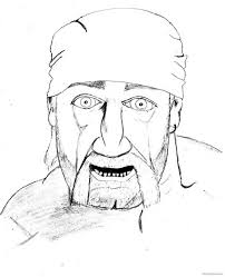 Coloring Pages Giant Andre