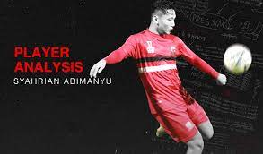 Syahrian abimanyu (born 25 april 1999) is an indonesian professional footballer who plays as a midfielder for malaysian club johor darul ta'zim, and the indonesia national team. Player Analysis Syahrian Abimanyu Breaking The Lines