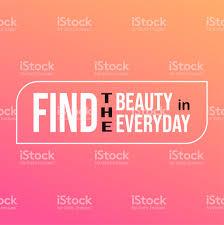 Trouver La Beauté Dans Tous Les Jours Citation De Vie Avec Le