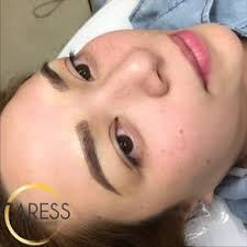 photo of caress permanent makeup los angeles ca united states