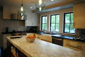 kitchen islands 7 ft kitchen island how many pendant lights over 8 at foot long