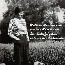 Bildergalerie 12 Scharfzüngige Coco Chanel Zitate Für Whatsapp Co