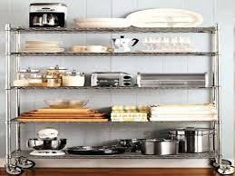 wire kitchen shelves bloomingcactusme
