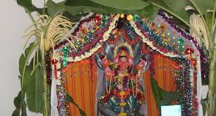 awesome pictures of ganesh chaturthi decoration in your home