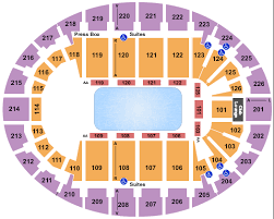 Magic Arena Seating Chart Disney On Ice 100 Years Of Magic Snhu Arena Tickets