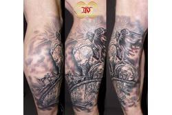 Dv Tattoo Praha Kamenice Firmycz