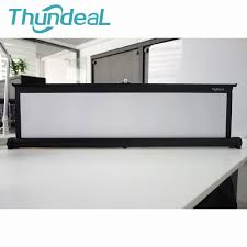 dbcloud office meeting room. Desk Radio For Office Unique Aliexpress Buy Thundeal 40 Inch 16 9 Projector Table Screen Dbcloud Meeting Room E