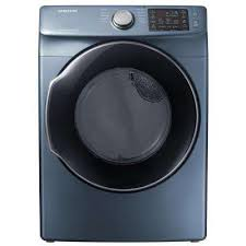 blue washer and dryer. Simple Blue Gas Dryer With Steam In Azure Blue ENERGY STAR To Blue Washer And