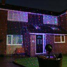 christmas laser projectors exterior christmas lights1