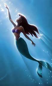 Ariel Wallpaper (60+ best Ariel ...