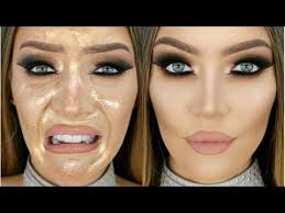 how to stop cakey oily looking foundation and keep your skin looking flawless all day