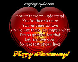 Anniversary Quotes For Her Interesting Marriage Anniversary Wishes And Messages Easyday