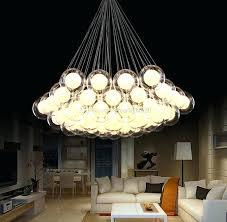 bubble light chandelier modern led glass ball pendant lights led ball bubble chandelier pendant lamp ceiling
