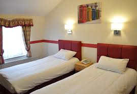 ... Barry House Has A Range Of Bedrooms ...