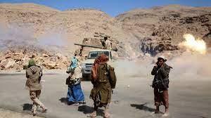 الجيش اليمني يتصدى لهجمات الحوثيين بعد تقدمهم جنوب مأرب