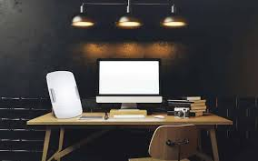 workspace lighting. Most Of Us Spend The Majority Our Time At Work, So How Can We Optimize Workspaces To Best Support Health? Here Are Seven Positive Changes You Workspace Lighting