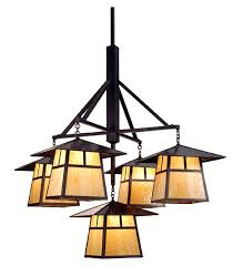 t mission craftsman tall exterior ceiling chandelier loading zoom arts and crafts lighting uk