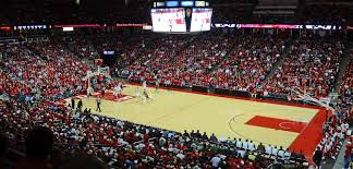 University Of Wisconsin Kohl Center Seating Chart Wisconsin Basketball Tickets Vivid Seats