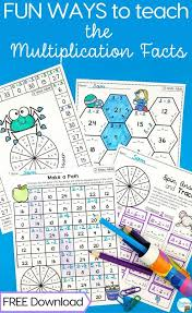 The 25+ best Times tables ideas on Pinterest | Multiplication ...