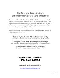 Sample Employer Recommendation Letter For Scholarship