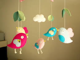 How To Make A Mobile For Baby Crib The Awesome Mobiles In Good Ways Kids 16