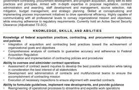 Sample Contract Specialist Resume Beautiful Carnegie Mellon Essay