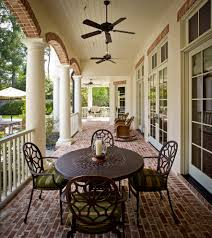eclectic outdoor furniture. Sun Porch Furniture Sunroom Traditional With Brick Herringbone Tile Floor Eclectic Outdoor Cushions And Pillows