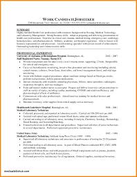 New Grad Nursing Resume Clinical Experience Associates Degree In