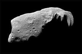 Wikipedia Asteroid