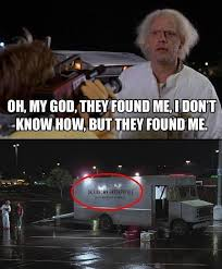 Image - 711463] | Back to the Future | Know Your Meme via Relatably.com