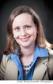 Sarah Leffler, LCSW