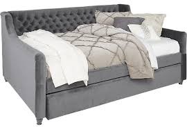 daybed with trundle. Daybed With Trundle H