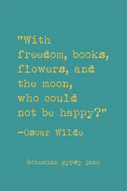 Screensaver Quotes New Oscar Wilde Quote Screensaver Download Bohemian Gypsy Jane