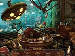 You will be given a list and be in a scene with many items. Hidden Object Games 100 Free Game Downloads Gametop