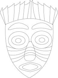 Small Picture 77 best African Masks images on Pinterest African masks African