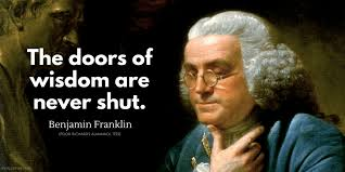 Benjamin Franklin Quotes Delectable Benjamin Franklin Quotes IPerceptive