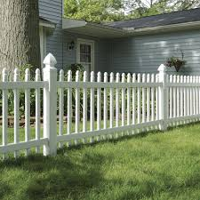 vinyl fence panels. 3x8 Newport Vinyl Fence Panel Freedom Outdoor In Picket Fencing Charming And Vibrant Panels C