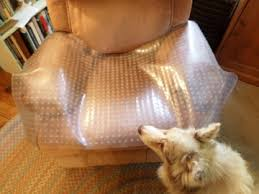 How to Keep Dogs f Furniture