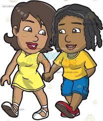 Free black lesbian cartoons