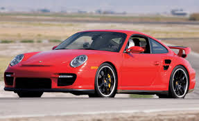 Toodle-oo, GT2: Porsche 911 Product Manager Says Next GT2 in Doubt ...