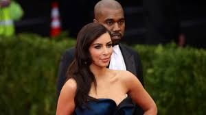 Kim Kardashian and Kanye West Wedding ...