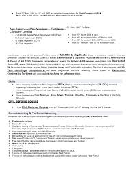 power plant operator resume professional boiler operator. cv muhammad zahid  with skp
