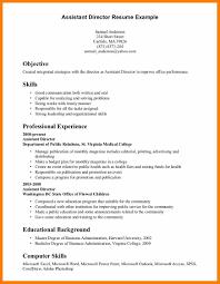 Resume Additional Skills Examples 100 additional skills on resume scienceresume 9