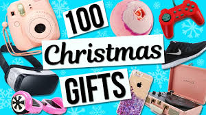 Good Things RealizedChristmas Gifts Ideas For Teenage Girl