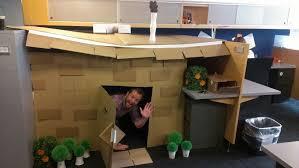 office desk pranks ideas. 23 Cool Office Cubicles Desk Pranks Ideas S