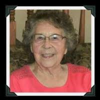 Obituary | Lillian Mildred Rhodes | McCOY-BLOSSOM FUNERAL HOMES & CREMATORY