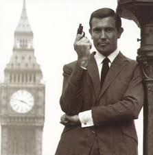 Best James Bond - George Lazenby
