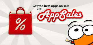 App Sales Keep Track Of All The Holiday Deals With Appsales For Android