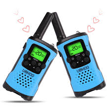 Get Quotations · Walkie Talkies for Kids, Toys 3-12 Year Old Boys 2 Way Radio Cheap For Age 7, find 7 deals on line at