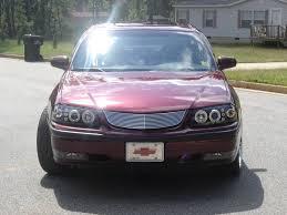 neverdog 2000 Chevrolet Impala Specs, Photos, Modification Info at ...